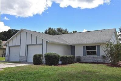 2312 Centennial Boulevard, Leesburg, FL 34748 - MLS#: G5006055