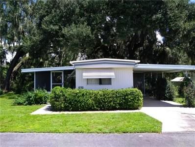 1404 Azalea Drive, Leesburg, FL 34788 - MLS#: G5006061