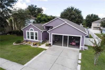 848 VanDerbilt Drive, Eustis, FL 32726 - MLS#: G5006080
