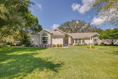35124 Silver Oak Drive, Leesburg, FL 34788 - MLS#: G5006091