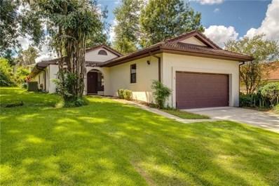 6 Forest Lane, Eustis, FL 32726 - MLS#: G5006106