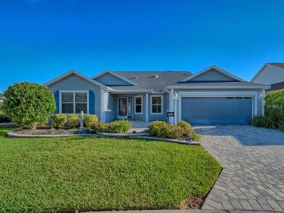 3153 Burbank Lane, The Villages, FL 32162 - MLS#: G5006124