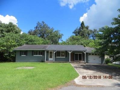 612 Second Avenue, Wildwood, FL 34785 - #: G5006128