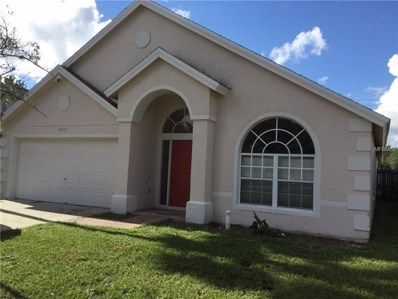 16444 Coopers Hawk Avenue, Clermont, FL 34714 - MLS#: G5006131