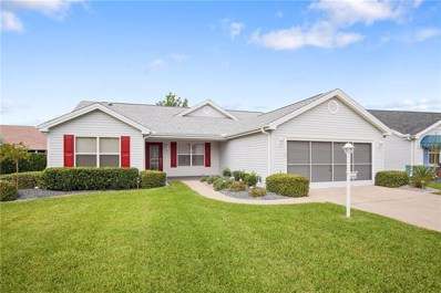 806 San Salvador Drive, The Villages, FL 32159 - MLS#: G5006135