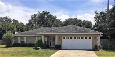 200 Waters Edge Drive, Leesburg, FL 34748 - MLS#: G5006142