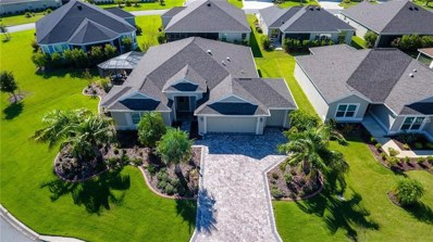 3403 Boardroom Trail, The Villages, FL 32163 - MLS#: G5006144
