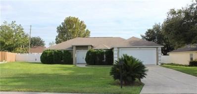 10812 Crescent Ridge Loop, Clermont, FL 34711 - MLS#: G5006157
