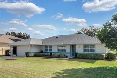 5542 Queen Victoria Drive, Leesburg, FL 34748 - MLS#: G5006159
