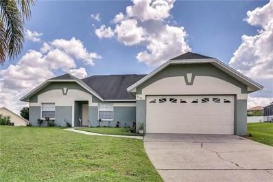 5601 Mandarin Court, Davenport, FL 33896 - MLS#: G5006163