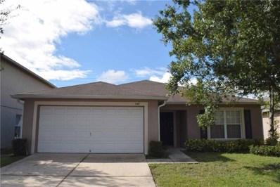 349 Willowbay Ridge Street, Sanford, FL 32771 - MLS#: G5006168