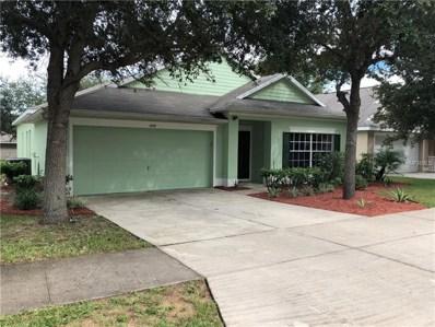 1109 Longville Circle, Tavares, FL 32778 - MLS#: G5006178