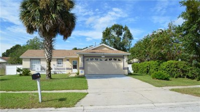 15720 Greater Trail, Clermont, FL 34711 - MLS#: G5006183