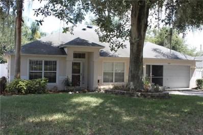 2216 Lake Pointe Circle, Leesburg, FL 34748 - MLS#: G5006188