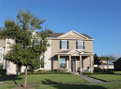 526 Rainbow Springs Loop, Groveland, FL 34736 - MLS#: G5006193