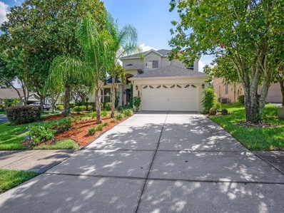 17324 Autumn Pines Court, Clermont, FL 34711 - MLS#: G5006225