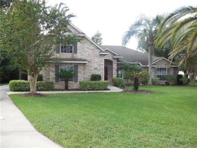1073 Platinum Court, Deltona, FL 32725 - MLS#: G5006236