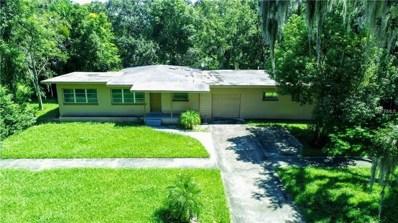 805 Cypress Avenue, Sanford, FL 32771 - MLS#: G5006238