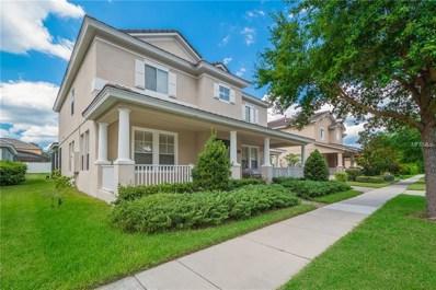 14431 Avenue Of The Rushes, Winter Garden, FL 34787 - #: G5006245