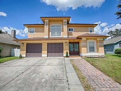 121 W Grossenbacher Drive, Apopka, FL 32712 - MLS#: G5006249