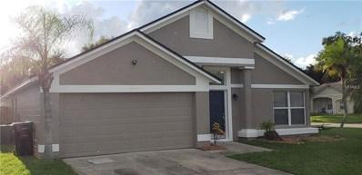 4459 Winter Oaks Lane, Orlando, FL 32812 - MLS#: G5006252