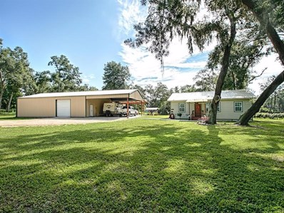 4621 Round Lake Road, Apopka, FL 32712 - MLS#: G5006258