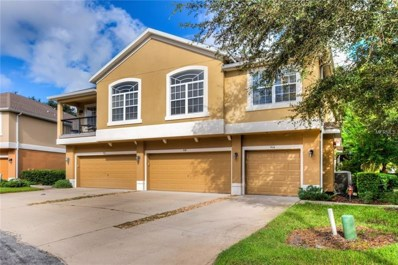 914 Ashworth Overlook Drive UNIT C, Apopka, FL 32712 - MLS#: G5006271
