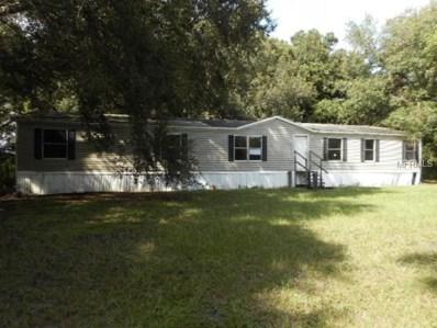 8326 County Road 209, Wildwood, FL 34785 - #: G5006272