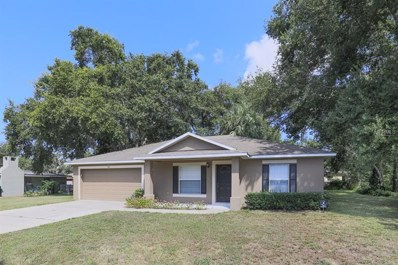 211 E Lakeview Avenue, Eustis, FL 32726 - MLS#: G5006273