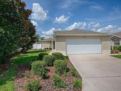 1430 McColl Court, The Villages, FL 32162 - MLS#: G5006294