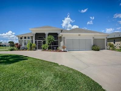 5748 Blue Savannah Drive, Leesburg, FL 34748 - MLS#: G5006310