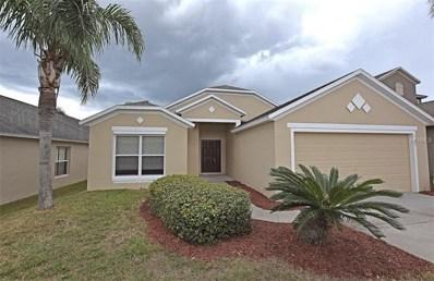 132 Dakota Avenue, Groveland, FL 34736 - MLS#: G5006328