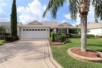 1167 Johnston Path, The Villages, FL 32162 - MLS#: G5006329