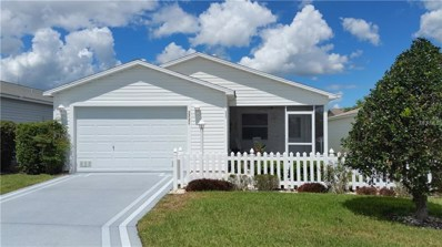 2739 Collington Drive, The Villages, FL 32162 - MLS#: G5006353