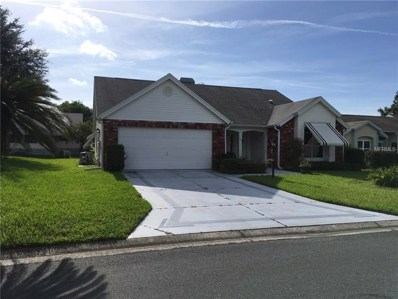 503 Valencia Place, The Villages, FL 32159 - MLS#: G5006363