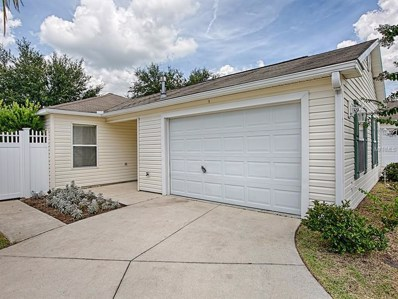 887 Drakeswood Avenue, The Villages, FL 32162 - MLS#: G5006377