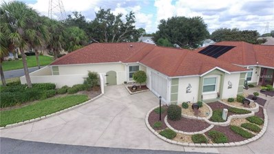 402 Carmel Avenue, Lady Lake, FL 32159 - #: G5006383
