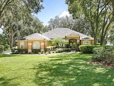 966 Hawk Landing, Fruitland Park, FL 34731 - MLS#: G5006388