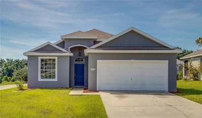516 Ryans Ridge Avenue, Eustis, FL 32726 - MLS#: G5006404