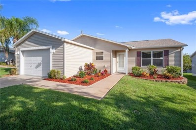 463 Medford Place, The Villages, FL 32162 - MLS#: G5006430