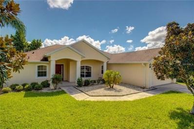 12154 Still Meadow Drive, Clermont, FL 34711 - MLS#: G5006434