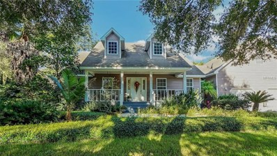 36643 Sparrow Lane, Grand Island, FL 32735 - MLS#: G5006438