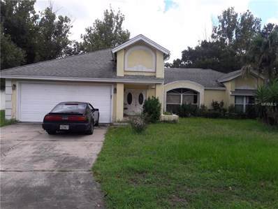 1621 Grand Oak Drive, Apopka, FL 32703 - MLS#: G5006444