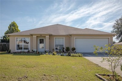 1700 Brolga Street, Groveland, FL 34736 - MLS#: G5006449