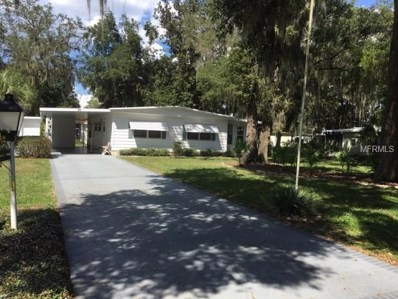 26 Bobcat Trail, Wildwood, FL 34785 - MLS#: G5006454