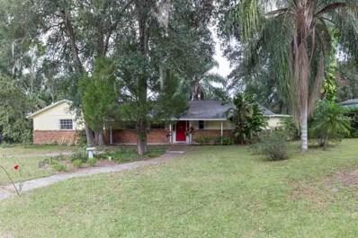 2523 Blue Lake Court, Apopka, FL 32703 - MLS#: G5006466