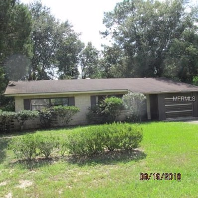3 Lake Court, Ocala, FL 34472 - #: G5006467