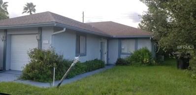677 Bablonica Drive, Orlando, FL 32807 - MLS#: G5006474
