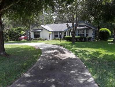 1014 Pine Tree Drive, Eustis, FL 32726 - MLS#: G5006486