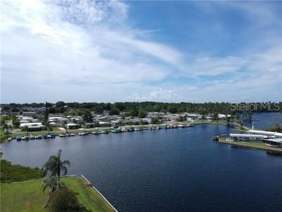 1401 W Highway 50 UNIT 22, Clermont, FL 34711 - MLS#: G5006491
